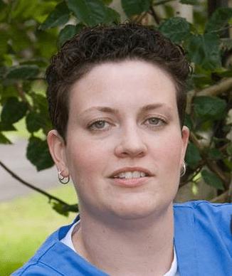 Kathleen Brogan Receptionist at Clappison Animal Hospital